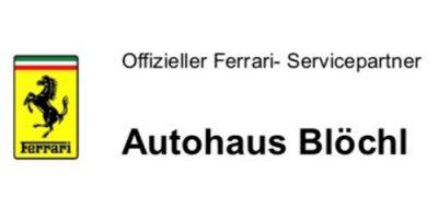 Autohaus Blöchl - Ferrari Partner